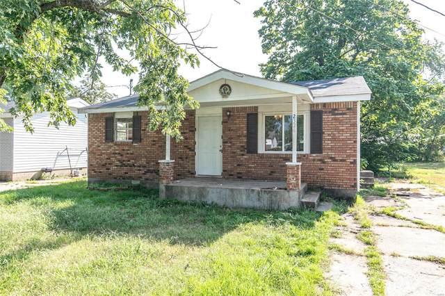 2322 Arkansas Avenue, Poplar Bluff, MO 63901 (#21063197) :: Clarity Street Realty