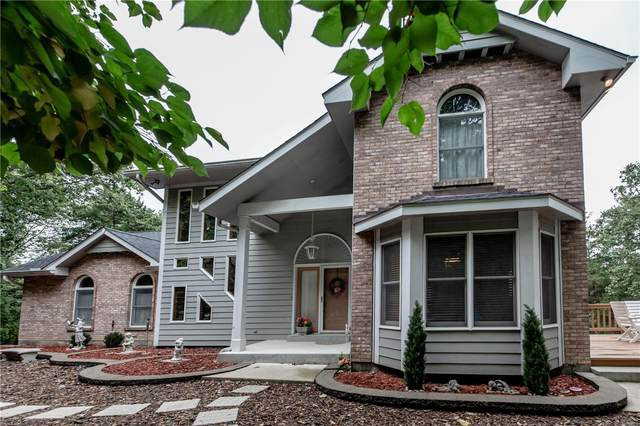 1404 Bald Eagle Road, Glencoe, MO 63038 (#21063204) :: Jenna Davis Homes LLC