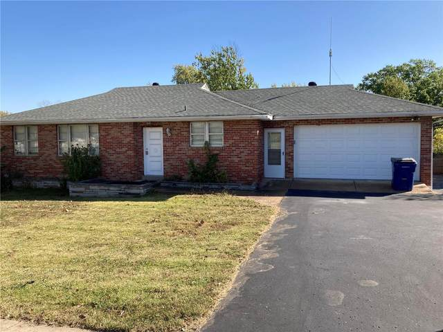 4460 Telegraph Road, St Louis, MO 63129 (#21063225) :: Clarity Street Realty
