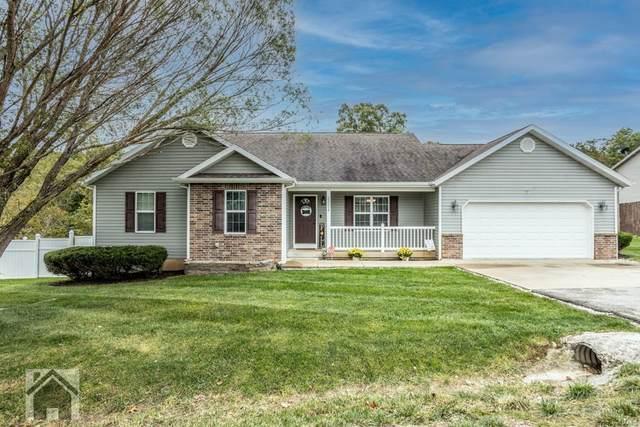 23614 Restore Road, Waynesville, MO 65583 (#21063283) :: Walker Real Estate Team