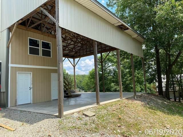 6542 Lakeview Drive, French Village, MO 63036 (#21063325) :: Hartmann Realtors Inc.