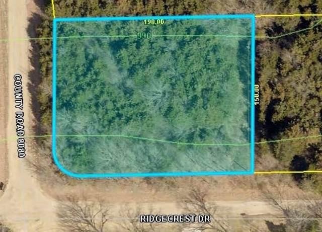 20 Ridgecrest Drive, Rolla, MO 65401 (#21063362) :: Friend Real Estate