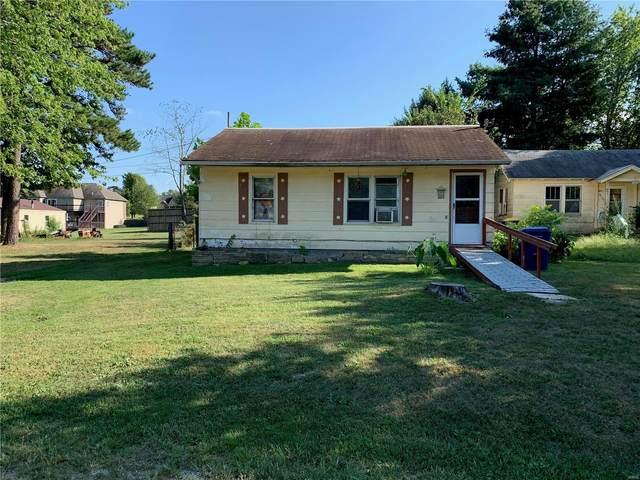 805 W Glendale, Salem, MO 65560 (#21063529) :: Jenna Davis Homes LLC