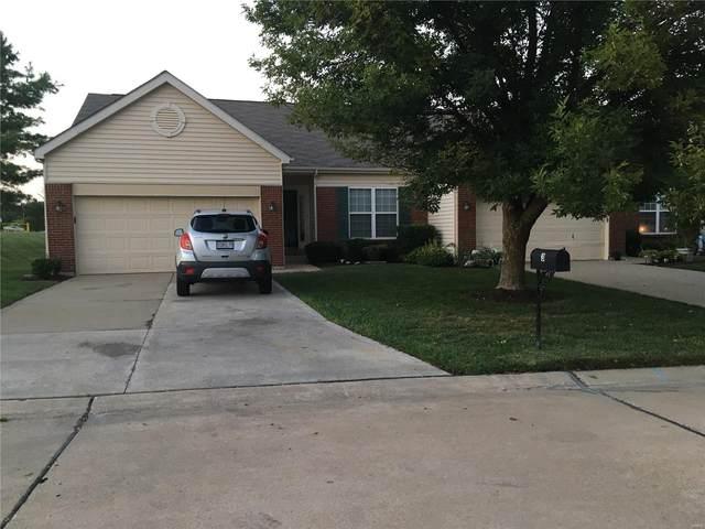 3 Turtle Creek Villas Drive, O'Fallon, MO 63366 (#21063547) :: Finest Homes Network