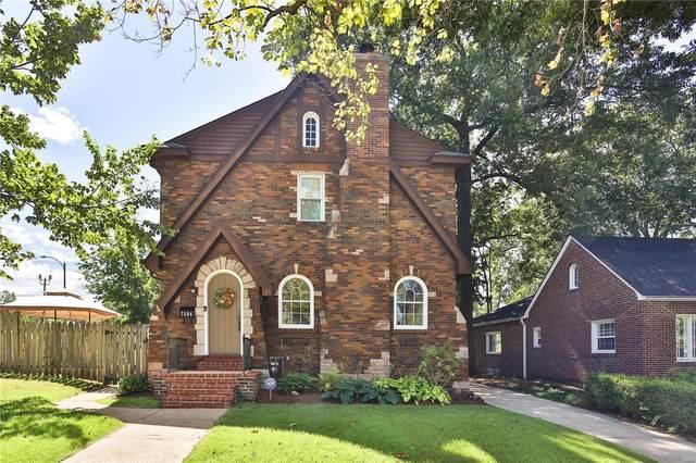 7504 Gannon Avenue, St Louis, MO 63130 (#21063636) :: Clarity Street Realty