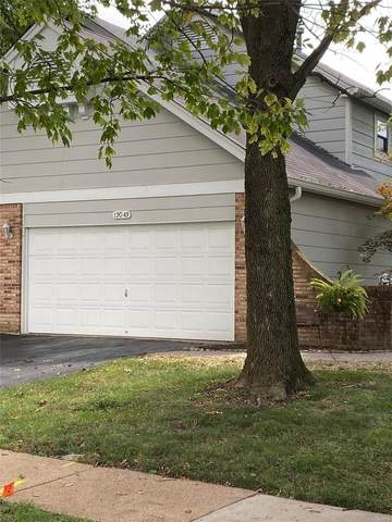 12043 Autumn Lakes Drive, Maryland Heights, MO 63043 (#21063650) :: Terry Gannon | Re/Max Results