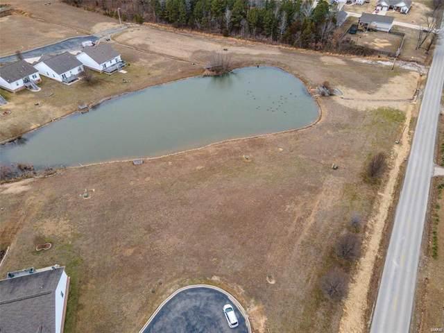 0 Mallard Trail, Poplar Bluff, MO 63901 (#21063697) :: Hartmann Realtors Inc.