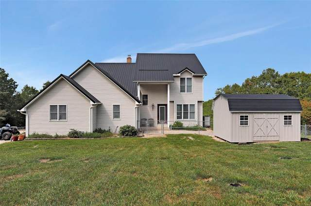 11501 County Road 8490, Newburg, MO 65550 (#21063704) :: RE/MAX Professional Realty