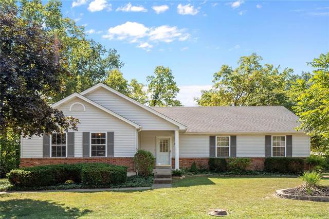 130 Cottonwood Lane, Troy, MO 63379 (#21063724) :: St. Louis Finest Homes Realty Group