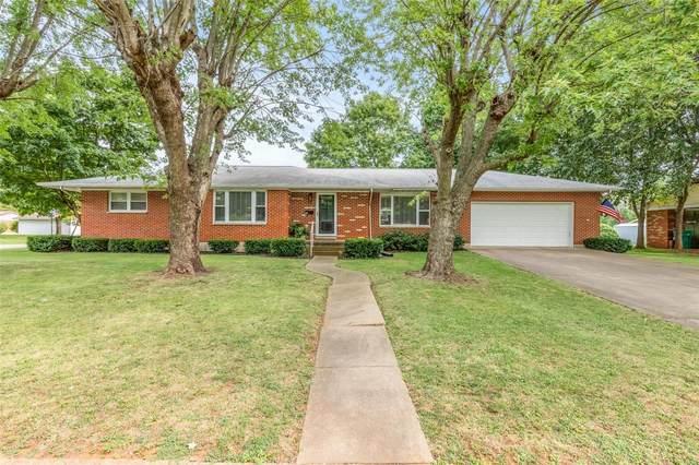 303 Carter, Farmington, MO 63640 (#21063731) :: St. Louis Finest Homes Realty Group