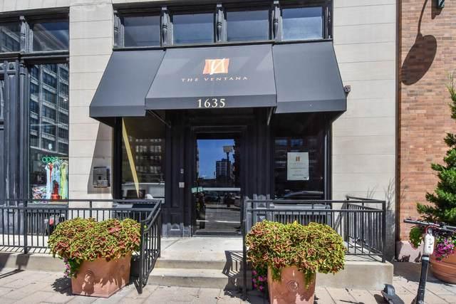 1635 Washington #908, St Louis, MO 63103 (#21063760) :: Walker Real Estate Team