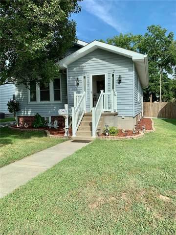 216 Bowman Avenue, East Alton, IL 62024 (#21063761) :: Delhougne Realty Group