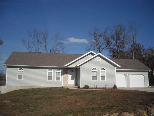 24566 Terrain Lane, Saint Robert, MO 65584 (#21063787) :: Realty Executives, Fort Leonard Wood LLC