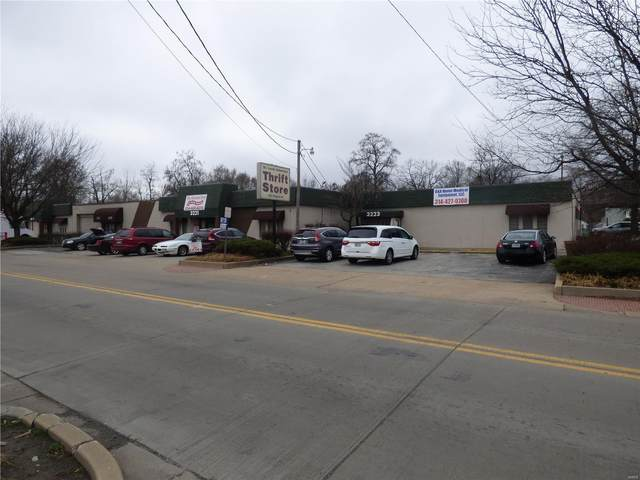 3215 Woodson Road, St Louis, MO 63114 (#21063818) :: Jenna Davis Homes LLC