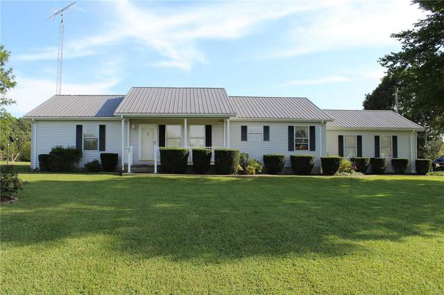 1099 Madison 9288, Fredericktown, MO 63645 (#21063834) :: Clarity Street Realty