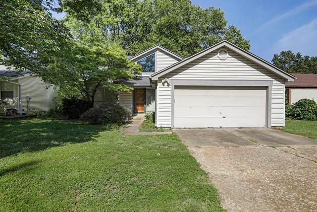 1639 Rishon Hill Drive, St Louis, MO 63146 (#21063848) :: Clarity Street Realty