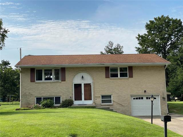 9 Lakeshire Drive, Fairview Heights, IL 62208 (#21063874) :: Finest Homes Network