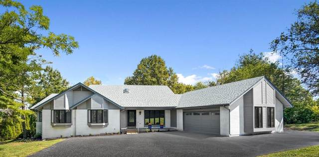 190 N New Ballas, Creve Coeur, MO 63141 (#21063898) :: Reconnect Real Estate