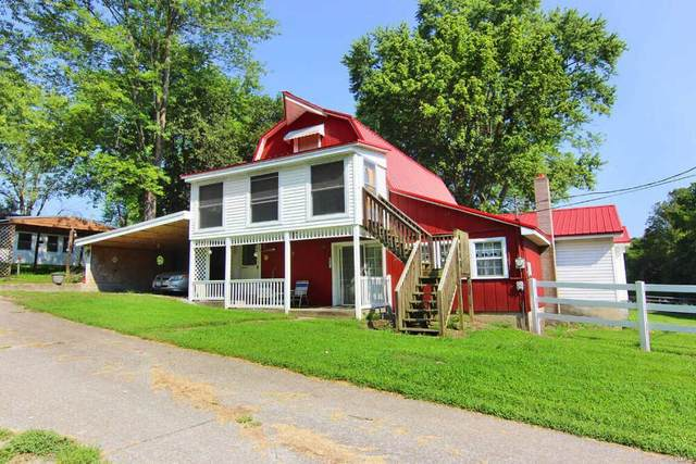 2777 State Highway 177, Cape Girardeau, MO 63701 (#21063909) :: RE/MAX Next Generation