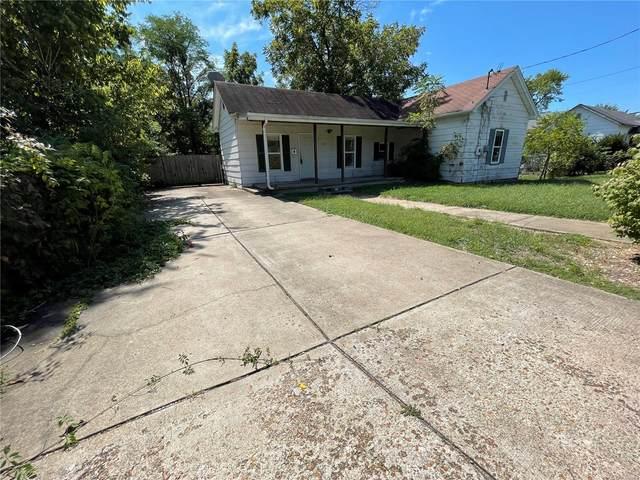 509 W Saint Louis, De Soto, MO 63020 (#21063917) :: Clarity Street Realty