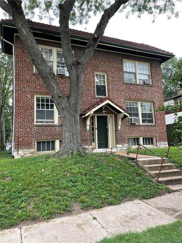 4339 Connecticut, St Louis, MO 63116 (#21063919) :: Mid Rivers Homes