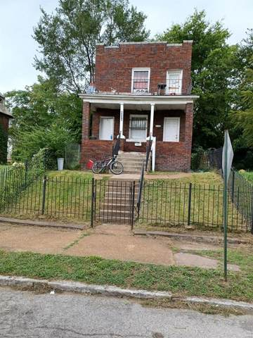 4208 Cook Avenue, St Louis, MO 63113 (#21063932) :: Parson Realty Group