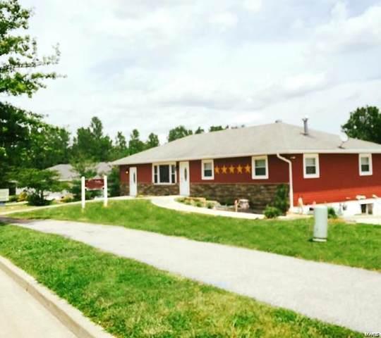 1074 Bryan, O'Fallon, MO 63366 (#21063938) :: Jeremy Schneider Real Estate