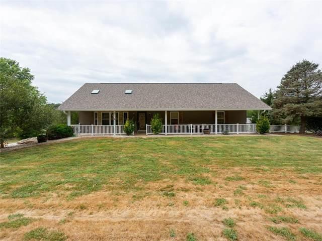 7948 John Mckeever, House Springs, MO 63051 (#21063965) :: Elevate Realty LLC