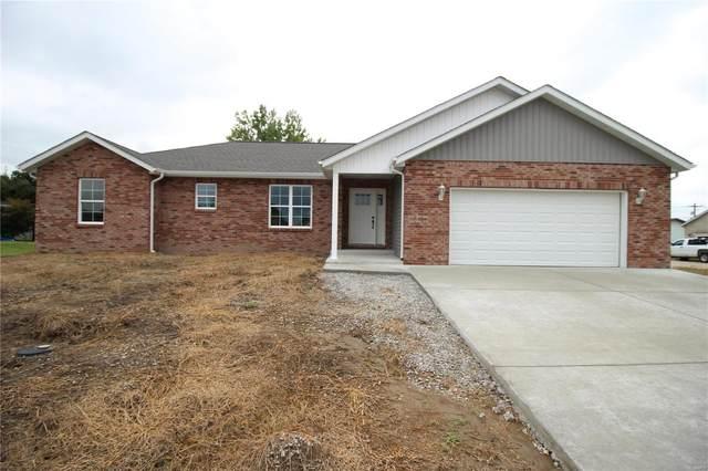 Granite City, IL 62040 :: Jenna Davis Homes LLC