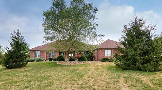 605 Judges Way, Troy, MO 63379 (#21063991) :: St. Louis Finest Homes Realty Group