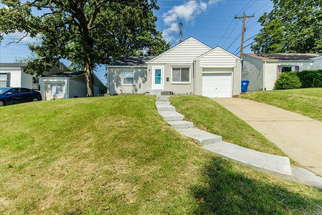 7389 Trenton Avenue, St Louis, MO 63130 (#21064001) :: St. Louis Finest Homes Realty Group