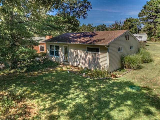 5981 N Lakeshore Dr, Hillsboro, MO 63050 (#21064004) :: The Becky O'Neill Power Home Selling Team