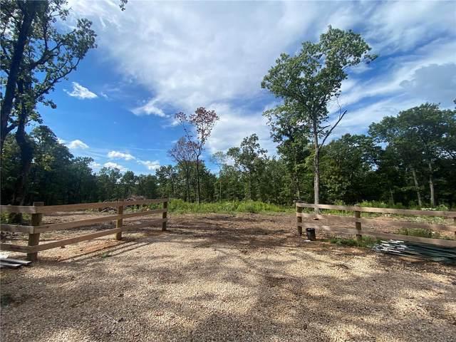 0 Stanton Oaks, Sullivan, MO 63080 (#21064017) :: Friend Real Estate