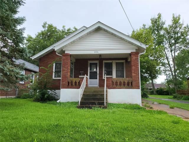 9006 Tudor Avenue, St Louis, MO 63114 (#21064028) :: Friend Real Estate