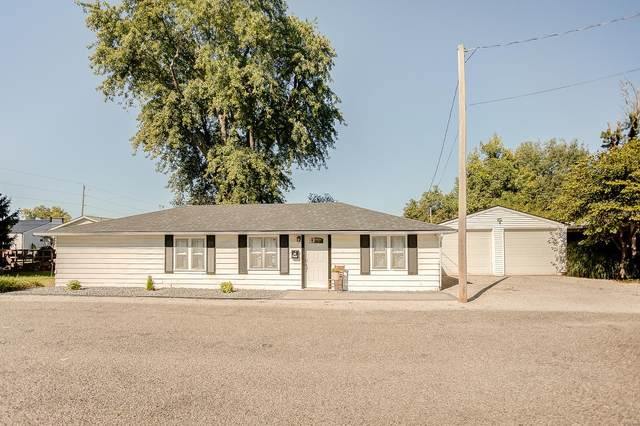 209 Wenkel, Columbia, IL 62236 (#21064058) :: Clarity Street Realty