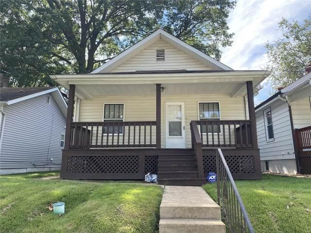 7058 Sutherland Avenue, St Louis, MO 63109 (#21064088) :: Hartmann Realtors Inc.
