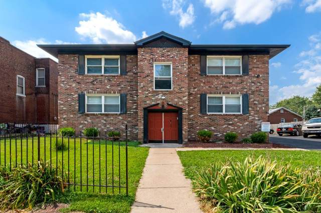 4317 Morganford Road, St Louis, MO 63116 (#21064114) :: Friend Real Estate