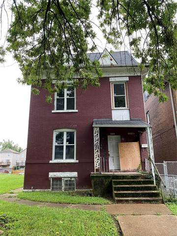 6010 Bartmer Avenue, St Louis, MO 63112 (#21064124) :: Clarity Street Realty