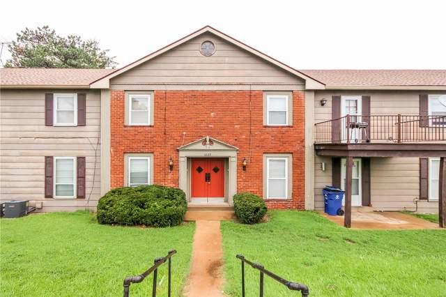 6685 Parker Road A, Florissant, MO 63033 (#21064189) :: Palmer House Realty LLC