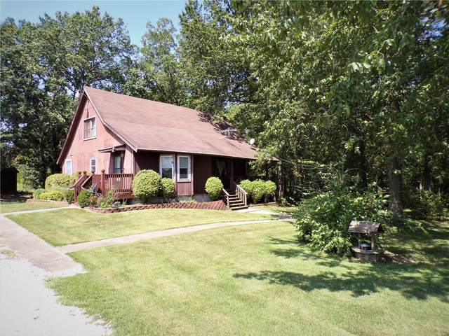 2500 Highway Y, O'Fallon, MO 63366 (#21064195) :: The Becky O'Neill Power Home Selling Team
