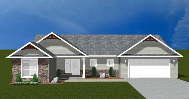 215 Berkshire, Poplar Bluff, MO 63901 (#21064213) :: Hartmann Realtors Inc.