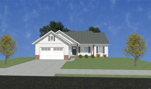 0 Lot 2 Pinnacle, Waynesville, MO 65583 (#21064250) :: Walker Real Estate Team