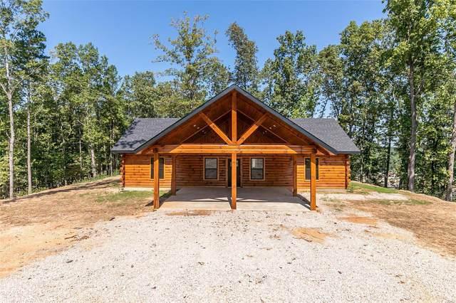 306 William Ave, Van Buren, MO 63965 (#21064315) :: Palmer House Realty LLC