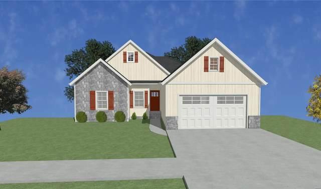 0 Lot 24 Pinnacle, Waynesville, MO 65583 (#21064321) :: Walker Real Estate Team