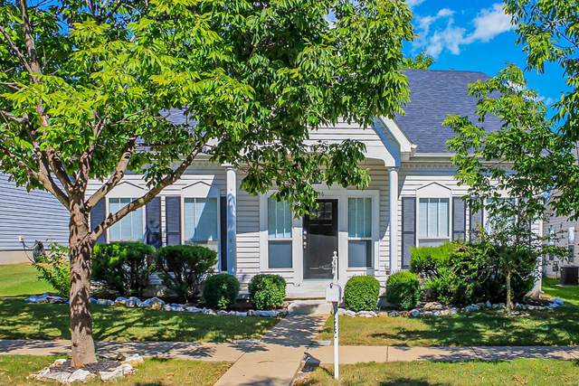 116 Hawks Haven, O'Fallon, MO 63368 (#21064419) :: Matt Smith Real Estate Group