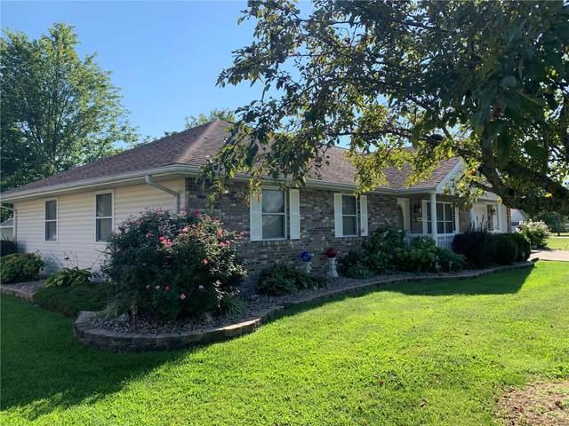 608 W Franklin Avenue, Owensville, MO 65066 (#21064445) :: Friend Real Estate