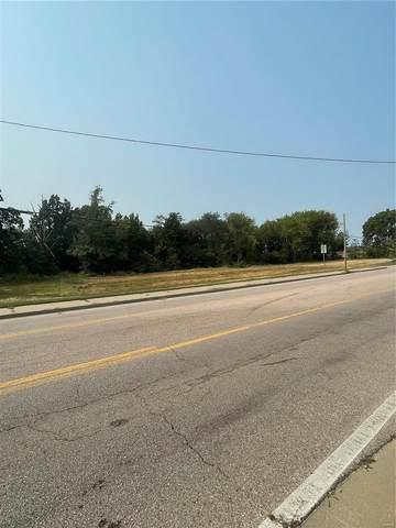 463 E Springfield Road, Sullivan, MO 63080 (#21064456) :: Friend Real Estate