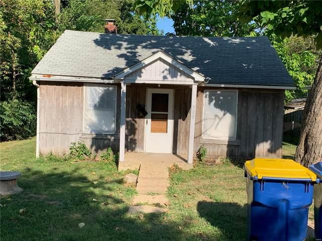 500 S Henderson, Salem, MO 65560 (#21064477) :: Friend Real Estate