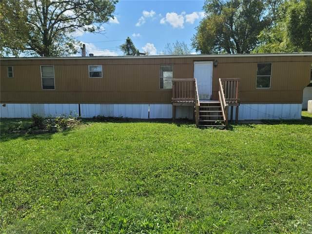 434 Garden Street, Cahokia, IL 62207 (#21064483) :: Jeremy Schneider Real Estate