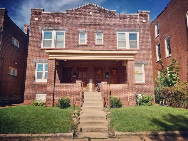 3537 Iowa, St Louis, MO 63118 (#21064519) :: Delhougne Realty Group
